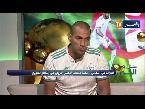 شاهد حسين عزيزان يشيد بدور بلماضي في إعادة الجزائر للواجهة الأفريقية