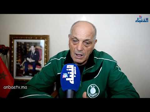 شاهد محمد محجادي يُؤكِّد أن الرجاء البيضاوي لم ينصفه