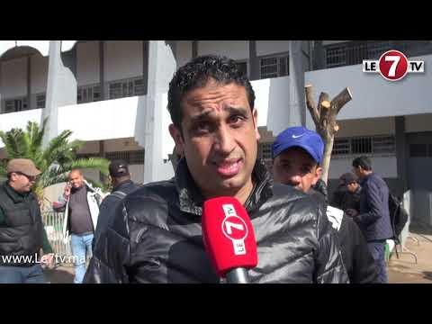 شاهد كريم كليبي يُؤكّد أنّ الفريق يطمح لتحقيق لقب كأس العرش