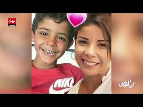 شاهد تعرف على الأم الحقيقية لابن كريستيانو رونالدو