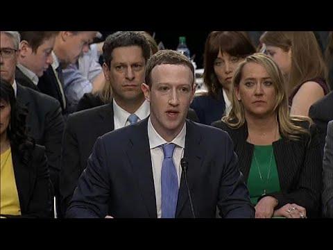 شاهد العموم البريطاني يتهم فيسبوك بانتهاك قوانين المنافسة وخصوصية البيانات