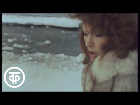 الإذاعة الروسية تنشر فيديو محظور للمطربة آلا بوغاتشوفا من العهد السوفيتي