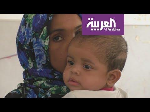 الجوع والأمراض تُسيطر على مراكز احتجاز المهاجرين في ليبيا