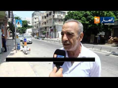 شاهد تعليق الفلسطينيين بعد تأهل المنتخب الجزائري إلى المربع الذهبي في كان 2019